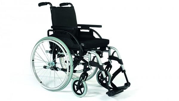 Leichtgewicht-Rollstuhl BasiX²