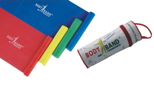 Body Band mit Tasche, 2,5 m