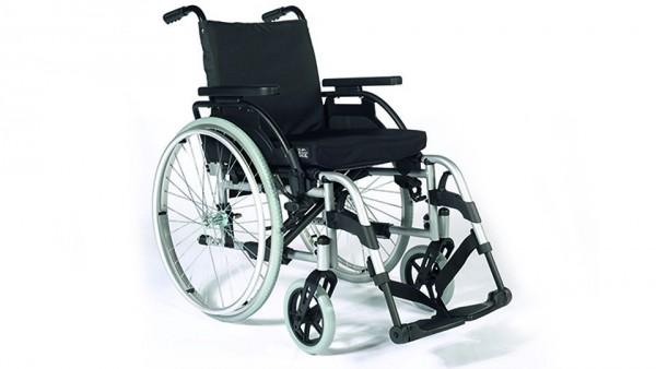 Leichtgewicht-Rollstuhl PariX²