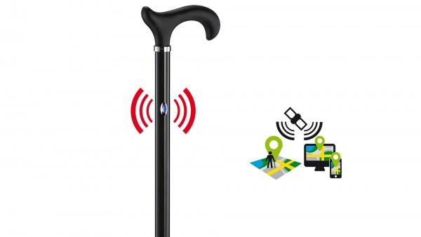 Gehstock Smartstick - mit GPS-Funktion