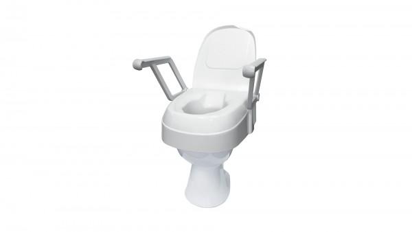 Toilettensitzerhöhung TSE 120